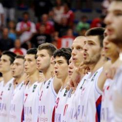 Mladi košarkaši Srbije prvaci Evrope