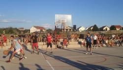 Basket turnir u Kilavcima
