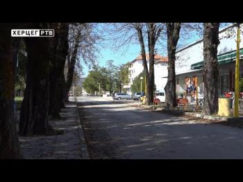 Ljubinje: Naselje Vinogradi uskoro dobija asfalt (VIDEO)