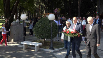 Trebinje u znaku Jovana Dučića (FOTO)