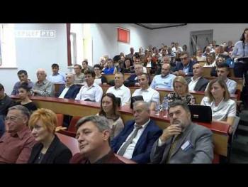 U Trebinju otvorena konferencija 'Savremeni matematički problemi' (VIDEO)