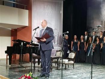 Petrović: Zahvaljujući Dučiću kultura shvaćena kao važna razvojna šansa