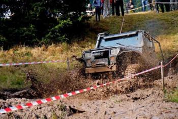 Vozači iz Kladnja pobjednici džipijade na Zelengori