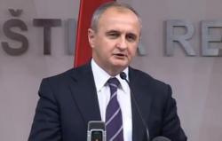 Ministar Đokić danas u Trebinju