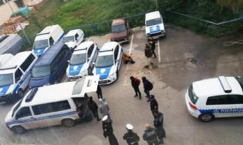 Foča: Policija pronašla 12 migranata iz Sirije