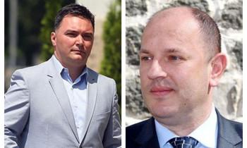 Košarac i Petrović najubjedljiviji na poslaničkim listama
