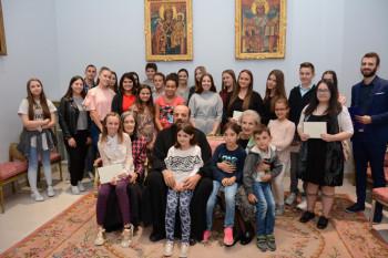 SPKD 'Prosvjeta' Mostar: 34 stipendije za učenike i studente
