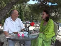 Biljana Ristić: Ljude koji su uzburkali Evropu, tri godine sam rađala na kamenu