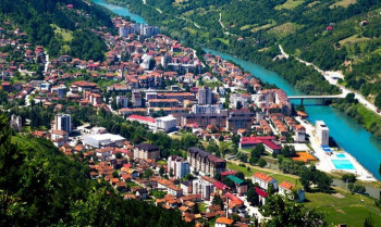 Kompletno područje opštine Foča u petak bez struje