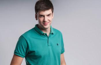 Требињац Јован Јовановић: Улога у 'Војној академији 4' за мене је права авантура