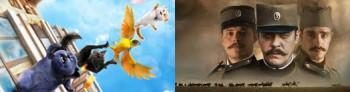 'Zaspanka za vojnike' i 'Tajne avanture mačaka' u trebinjskom bioskopu do 23. oktobra (VIDEO)