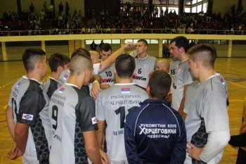 Prva rukometna liga RS: Hercegovna dočekuje ORK Borac