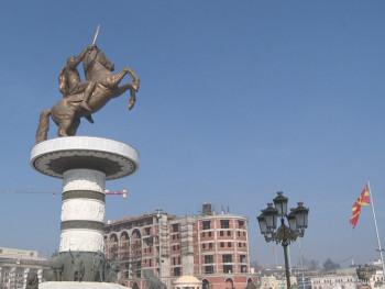 Makedonija: Sobranje potvrdilo ustavne promjene