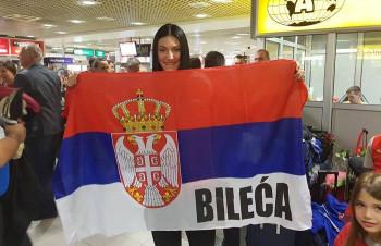 NAJBOLJA ODBOJKAŠICA NA PLANETI: Bilećanka Tijana Bošković  MVP Svjetskog prvenstva!