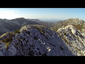 Planinarsko društvo 'Vučji zub' radi na rekonstrukciji planinarskog doma (VIDEO)