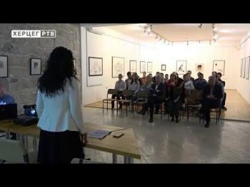 Škola paleografije u Trebinju: Ćirilica je duša srpskog naroda (VIDEO)