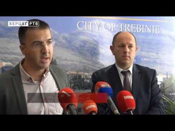 Trebinje: Usvojen izvještaj o izvršenju budžeta za prvih šest mjeseci ove godine (VIDEO)