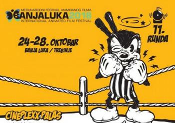11. Međunarodni festival animiranog filma i u Trebinju
