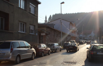 Nevesinje: Od sutra zabranjeno parkiranje u dijelu Ulice Miloša Obilića