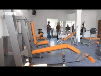 Otvorena nova teretana 'Energy Gym' u naselju Police u Trebinju (VIDEO)