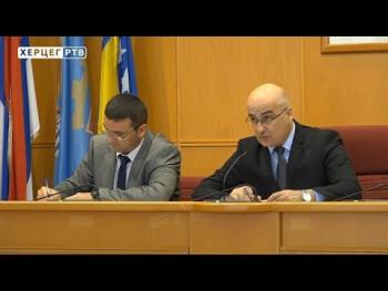 Usvojen izvještaj o izvršenju budžeta grada Trebinja: Za šest  mjeseci suficit 725.000 KM (VIDEO)