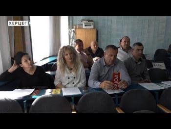 Vodosnabdijevanje gorući problem Gacka, ima li rješenja? (VIDEO)