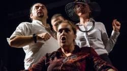 Uoči festivalske premijere: Izvedena predstava grada domaćina