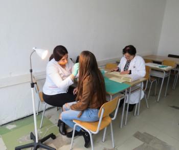 U nevesinjskim obrazovnim ustanovama počeli sistematski pregledi
