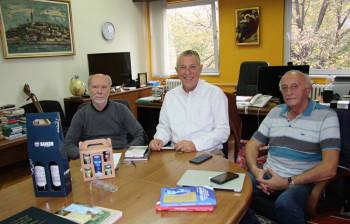 Osnivačka skupština Udruženja Ljubinjaca u Srbiji 20. novembra