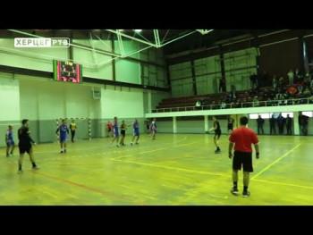 Rukometaši Hercegovine na domaćem terenu savladali Jedinstvo iz Brčkog (VIDEO)