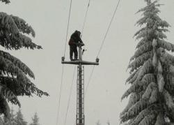 Locirani kvarovi na elektro mreži