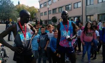 Kenijci pobjednici Drugog Bilećkog polumaratona
