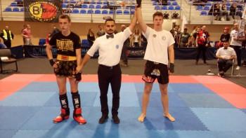 Kik bokserima Veleža dva zlata na 'Trofeju Beograda'