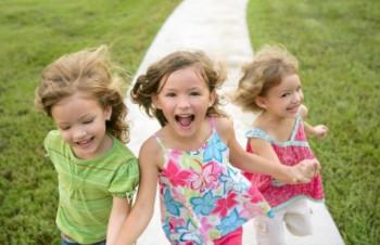 Besplatno zemljište za treće dijete