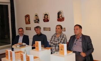 Nevesinje: Promocija knjige 'Priče iz ratomira' uvertira za Mitrovdanske svečanosti