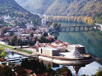Višegrad: Do sada najuspješnija ljetnja turistička sezona