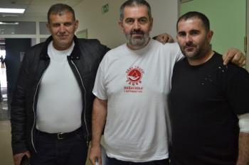 Nevesinje: Velika mitrovdanska akcija dobrovoljnog darivanja krvi