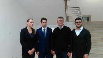 Trebinje: Održana prezentacija ruskih studijskih programa