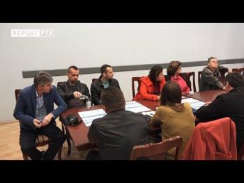 Novi studijski program: Upravljanje bezbjednosnim rizicima prirodnih katastrofa (VIDEO)