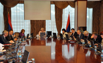Vlada Srpske utvrdila Nacrt Budžeta od 3,2 milijarde KM