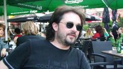 Peđa Milojević, filmski producent: Trebinje je jedan ogroman filmski studio