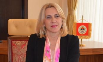 Cvijanovićeva predala ovlaštenja potpredsjedniku Vlade