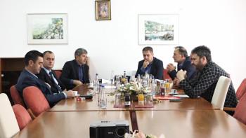 Potpisan sporazum o reprogramu duga 'Vodovodu' Bileća