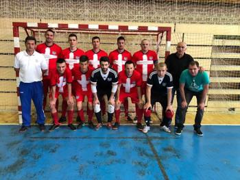 KMF Leotar u nedjelju dočekuje ekipu iz Gračanice