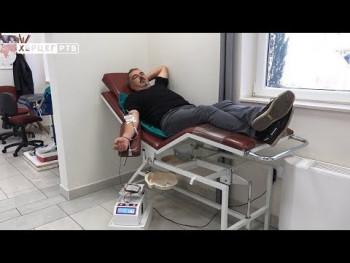GKUD 'Alat' ponovo pokazao humanost (VIDEO)