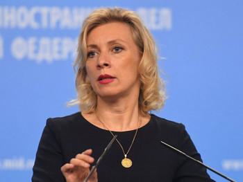 Zaharova: Sporazum Beograda i Prištine mora biti u interesu Srba
