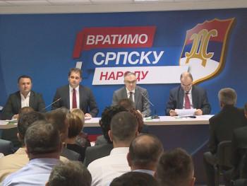 Turbulencije na političkoj sceni Srpske - najjači potresi u SDS-u i DNS-u