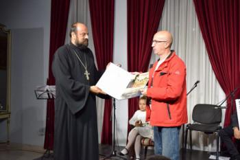 SPKD Prosvjeta Mostar: Obilježen vijek od završetka Velikog rata i uručena nagrada za humanost