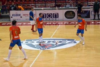 Futsal: Nevesinje u nedjelju domaćin Ljubinju