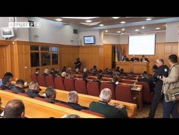 Trebinje: Usvojen Nacrt budžeta za 2019. godinu, programi i investicije se nastavljaju (VIDEO)